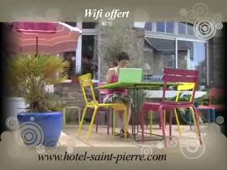 Hotel Le Saint-Pierre : Hotel Saint Pierre - La Baule