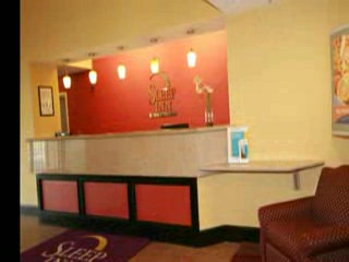 Sleep Inn, Wytheville : Sleep Inn Wytheville
