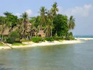 Bintan Island, Indonesië: Nikoi Island - Luxury Survivor