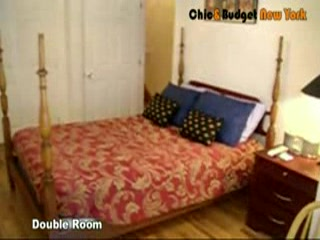 Chic&Budget New York: Chic&Budget 131 Guest House