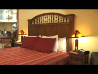 Welcome to the Avila La Fonda Hotel