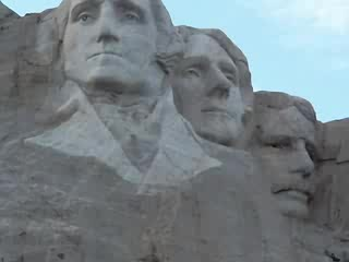 Mount Rushmore National Memorial: Mt Rushmore 3