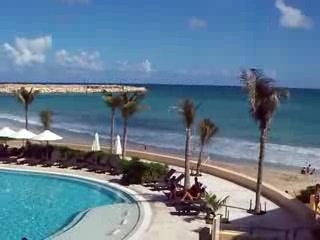 Now Jade Riviera Cancun: NH Riviera, Cancun
