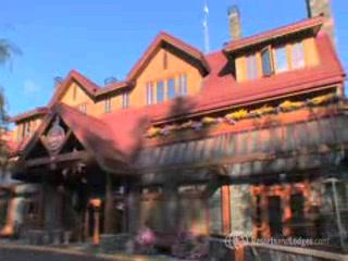 Banff Ptarmigan Inn, Banff, Alberta
