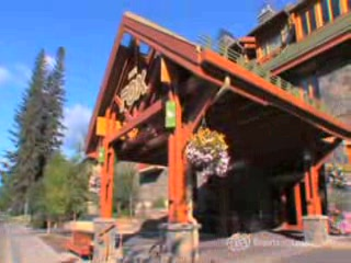 ‪ذا فوكس هوتل آند سويتس: Fox Hotel & Suites, Banff, Alberta‬