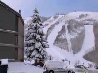 All Seasons Resort Lodging, Park City, Utah
