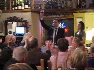 ‪‪Brecon‬, UK: Roberto's Opera Night‬
