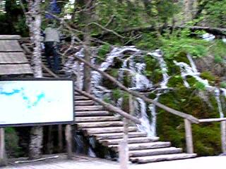Plitvice Lakes National Park, Croácia: Plitvice
