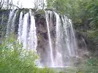 Plitvice Lakes National Park, كرواتيا: Plitvice