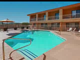 Comfort Inn Fountain Hills Virtual Tour