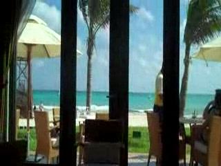 Iberostar Grand Hotel Paraiso: La Brisa Lunch Buffet