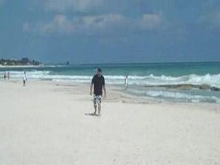 Iberostar Grand Hotel Paraiso: Look at that beach!