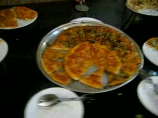 Be Live Experience Turquesa: Oasis Turquesa buffet