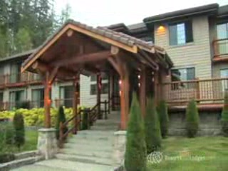 Eagle Nook Resort: Eagle Nook Wilderness Resort & Spa, Tofino, British Columbia - Canada