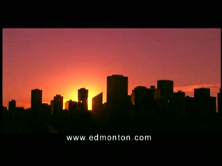 Edmonton; Yours to Experience