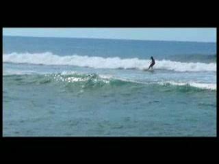 Villa Orleans: Surfing Rincon Puerto Rico
