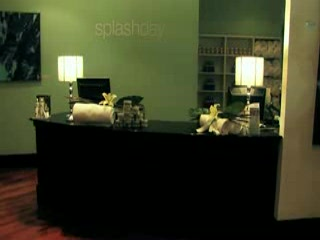 Splash Mineral Pools Spa and Bar Attraction: Splash Day Spa Features.