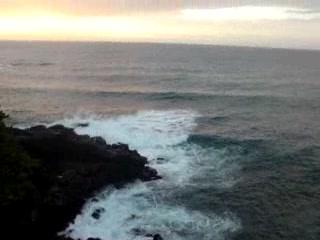 Poipu Shores Resort: View from 301b