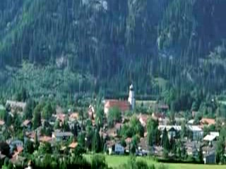 Oberammergau- Oberammergau Passion Play:Oberammergau Travel Video Post
