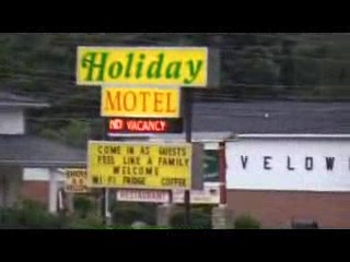 A Holiday Motel