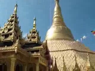 Shwedagon Pagoda: Welcome to Shwedagon Paya
