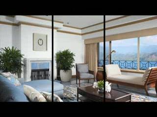 St. Regis Princeville Resort : St Regis Princeville Video