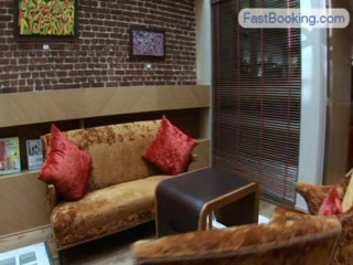 Hotel Le Six: Fastbooking.com presents Le Six, Paris, France