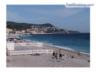 Fastbooking.com presents La Malmaison, Nice, France