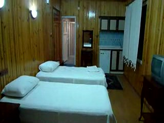 Sezgins Boutique Pansion: sezgins guesthouse the rooms