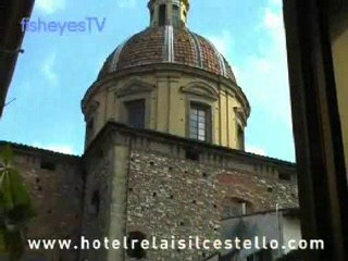 Hotel Relais il Cestello Florence - 3 Star Hotels In Florence