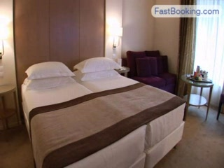 Fastbooking.com presents Hotel Garden Elysée, Paris, France