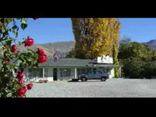 Alpine Motel Wanaka and Apartments: Check out: Alpine Motel Apartments- Wanaka NZ