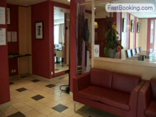 Fastbooking.com presents Citea Chatou, France