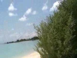 Meerufenfushi: Beach Vila