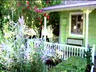 Healdsburg Country Gardens Lodging Video of Healdsburg Country