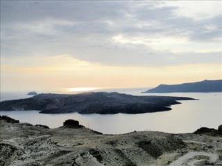 Santorini 2008