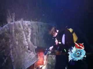 Alpha Divers Dive Centre: Zenobia Ship Wreck In Larnaca Cyprus with Alpha Divers