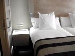 Melia Sevilla: Room # 1104