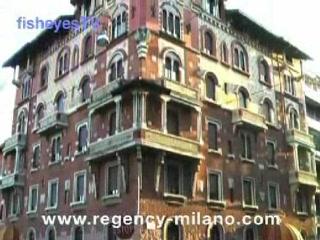 Mercure Milano Regency: Regency Hotel Milan - 4 Star Hotels In Milan