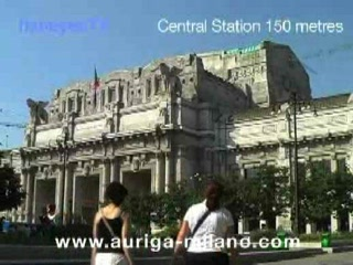 Hotel Auriga Milan - 4 Star Hotels In Milan