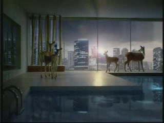 Novotel TV Commercial