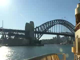 Sidney, Avustralya: Sydney on the Cheap