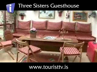 Three Sisters Guesthouse, Reykjavik, Iceland