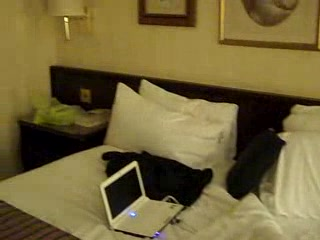 Holiday Inn London Mayfair: Room