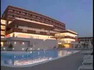 Hotel Albatros Plava Laguna: All Inclusive Hotel Laguna Albatros- Porec