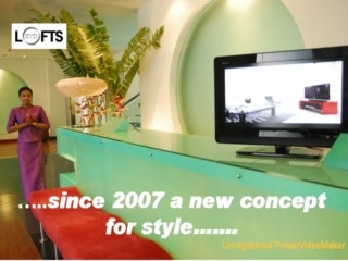 BYD Lofts Boutique Hotel & Serviced Apartments : BYD Lofts