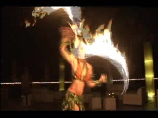 Vallarta Discovery Day Tours : Discover Fire Dancers 3 Puerto Vallarta by PromovisionPV