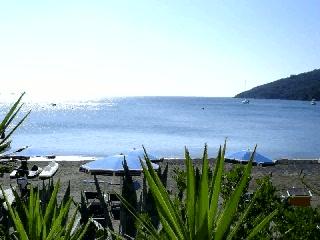 Lacona, Italie: Una visita all'Hotel Capo Sud