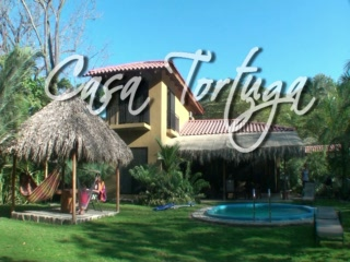 Mariposa Vacation Homes: Casa Tortuga