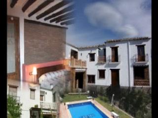 Balcon de Valor: Turismo Rural en Las Alpujarras, Grananda - Andalucía (Spain)